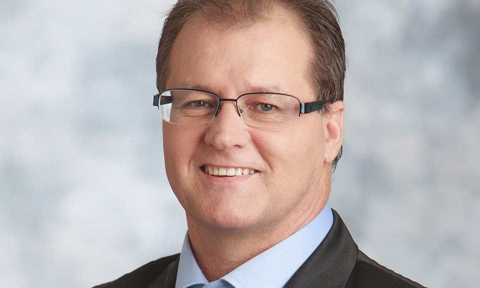 First Solar Regional director for sub-Saharan Africa Johan Cilliers