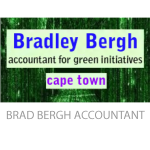 Brad Bergh – Accountant