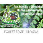Forest Edge – Knysna