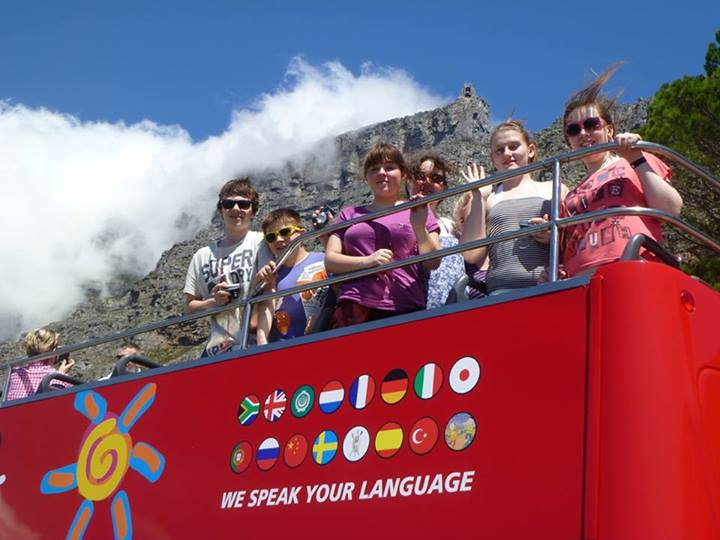 City Sightseeing South Africa2