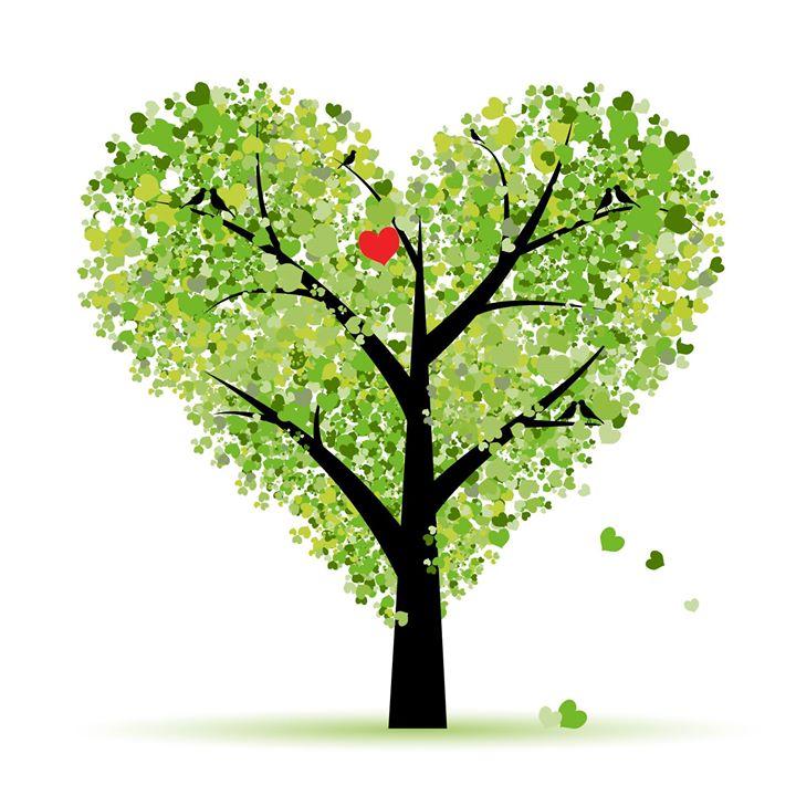 Greenpop treeplanting valentine's day