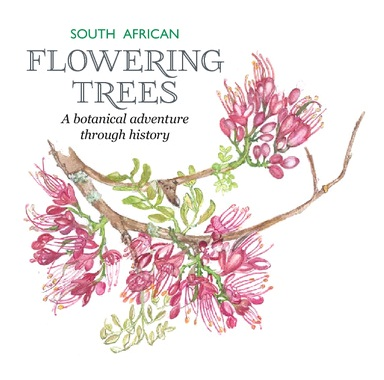 South African Flowering Trees