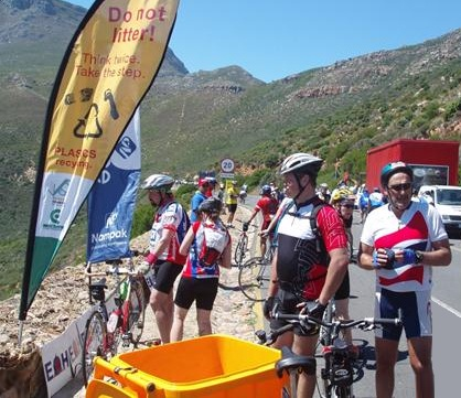 Cape Argus Cycle Tour 2014 -1