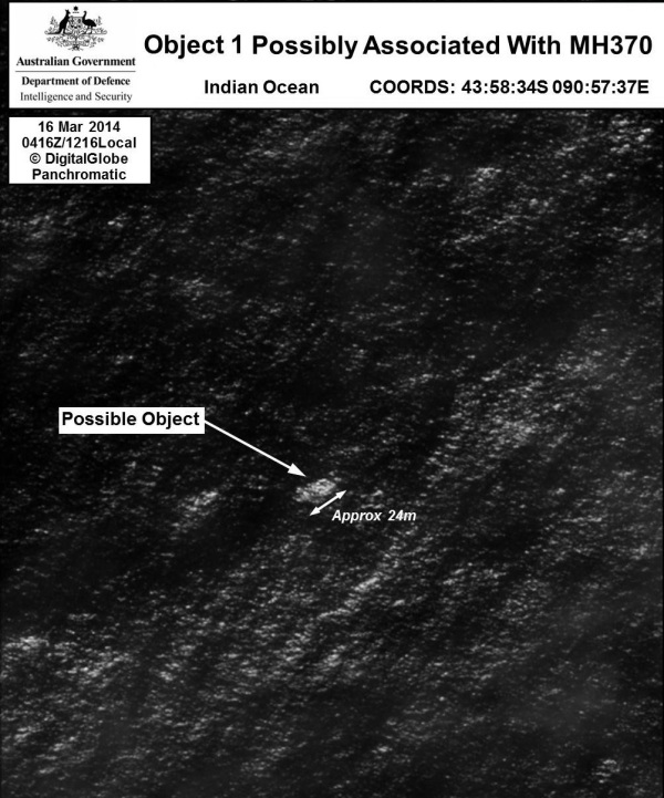 Flight-MH-370-objects spotted by Australia1