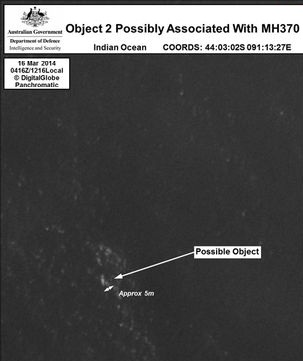 Flight-MH-370-objects spotted by Australia2