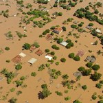 Flooding in the Limpopo River basin