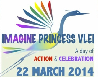 Imagine Princess Vlei
