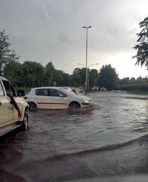 Limpopo floods