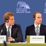 London Conference on Illegal Wildlife Trade -1