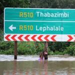 Madibeng flood disaster
