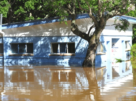 Madibeng flood disaster2