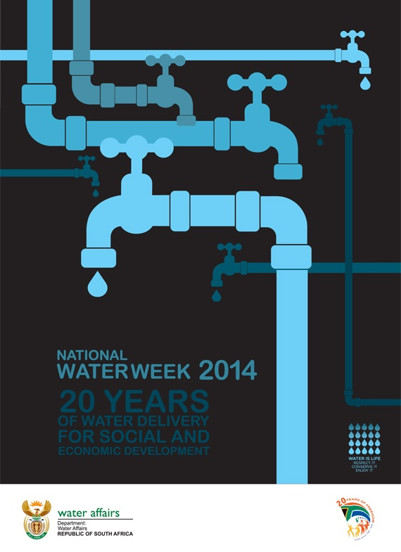National Water Week 2014
