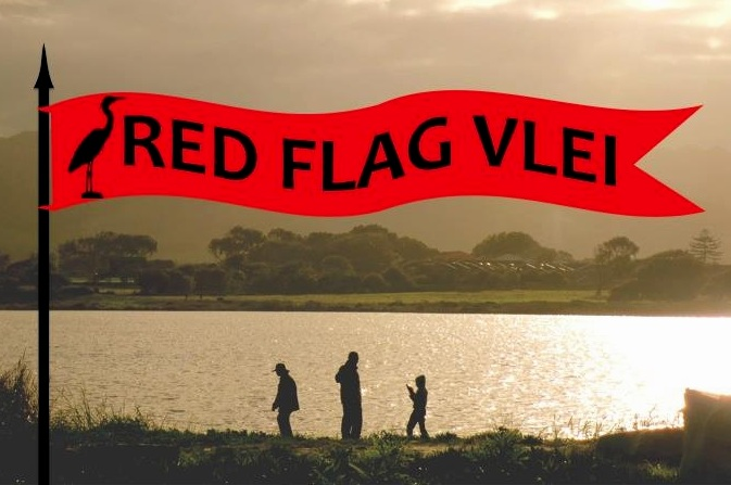 Red flag for Princess Vlei -1