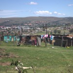 South Africa's Water Wars