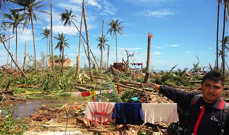 UN climate talks_1_Typhoon_Bopha_Sonny