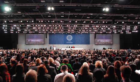 UN climate talks_5_Copenhagen