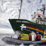 Seeking justice for the Arctic 30