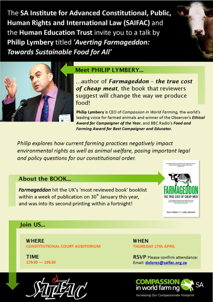 invitation-to-averting-farmageddon-sustainable-food-for-all-johannesburg