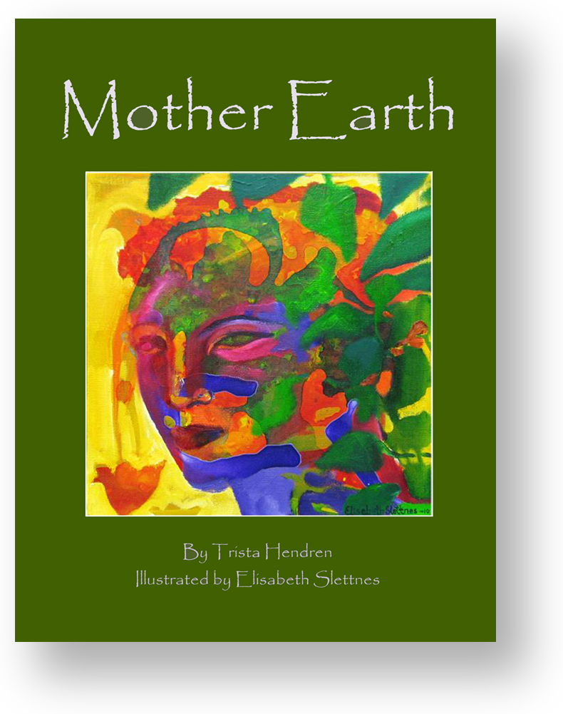 GirlGod mother_earth_cover_800