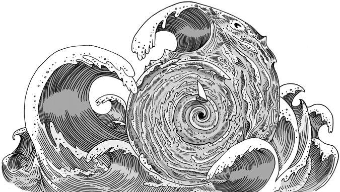 Andrea Tsunami