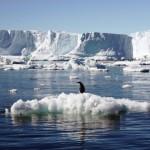 East Antarctica melt