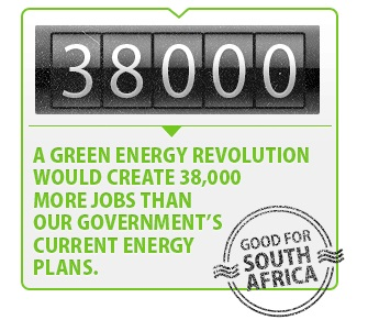 Greenpeace Renewable Energy Myths -2