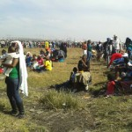 Marikana medical aid