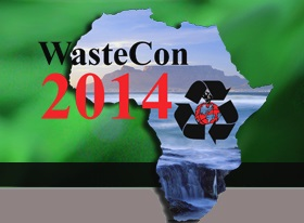 WasteCon 2014