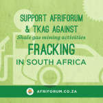SA insurers polled over fracking risk