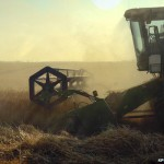 nutrients CO2 major crops