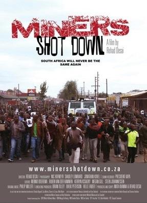Miners Shot Down3