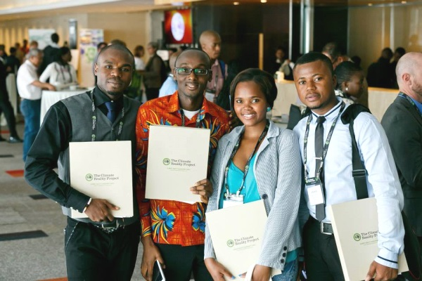 Power Shift Ghana 2014-2