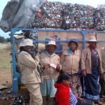 Senwarbarwana Recycling Project2