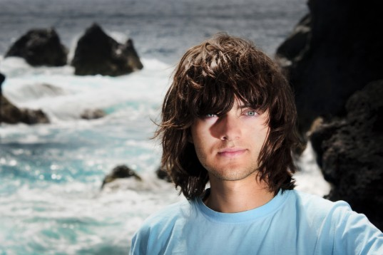 boyan slat ocean array cleanup pacific