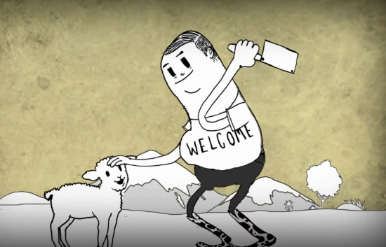 humanity animation video lamb steve cutts2