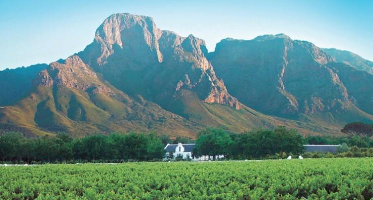 Cape Winelands Biosphere Reserve