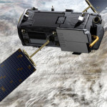 NASA launches carbon tracking satellite
