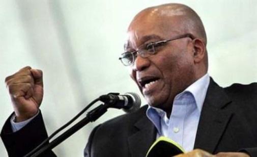 Zuma fracking licenses