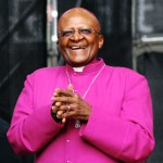 Archbishop Tutu joins students' call for fossil free UCT