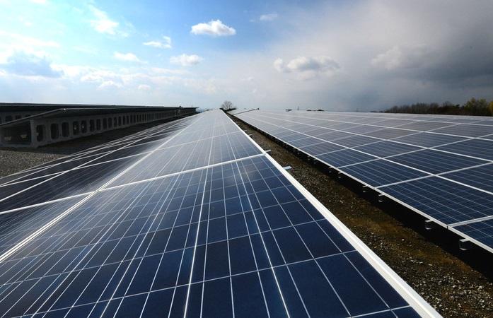 solar glass durable
