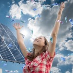 Help make solar power better and win $1 Million