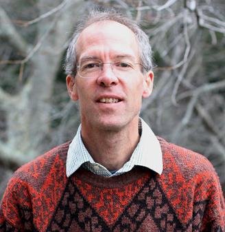 Professor Harro von Blottnitz
