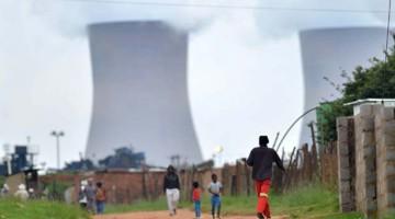 Stop Eskom's mega pollution application