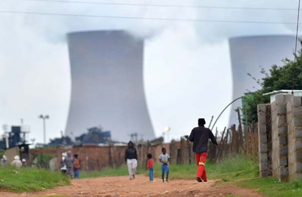 Stop Eskom's mega pollution application