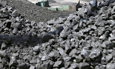 Coal power ban political