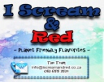 I Scream and Red