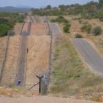 borderline zimbabwe rhino poaching police hot pursuit