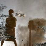 india air pollution ozone hole
