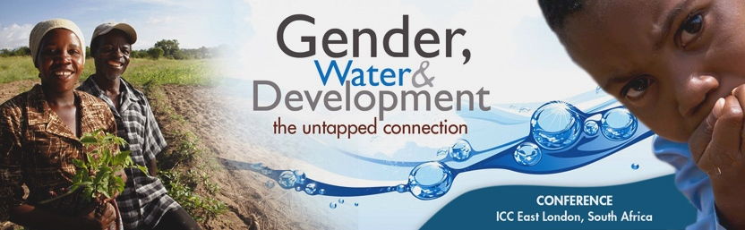 Gender Water & Development Conference
