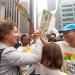People's Climate March: the day we changed history!